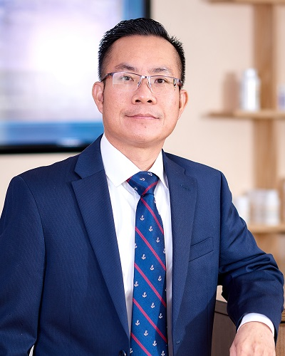 Dr. Chang 2020